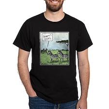 Zebra Geeks T-Shirt