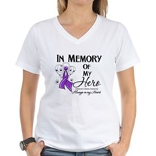 In Memory Alzheimers Shirt