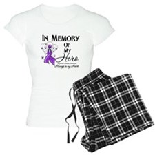 In Memory Alzheimers Pajamas