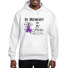 In Memory Alzheimers Hoodie