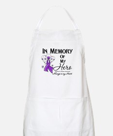 In Memory Alzheimers Apron