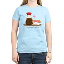 Unique Kawaii food T-Shirt