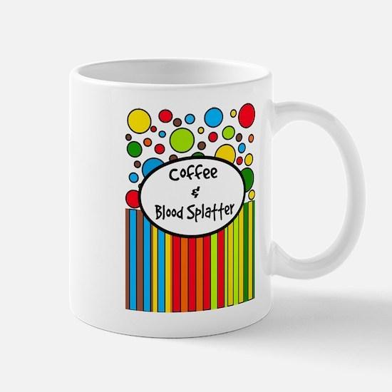 Funny Phlebotomist Mug