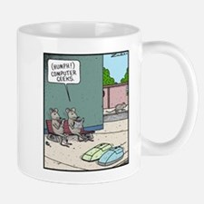 Computer Geeks Mug