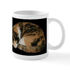 Calico Napper Mug
