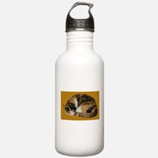 Callico Napping Water Bottle
