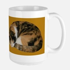 Callico Napping Mug