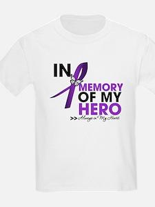 Alzheimer Disease In Memory T-Shirt