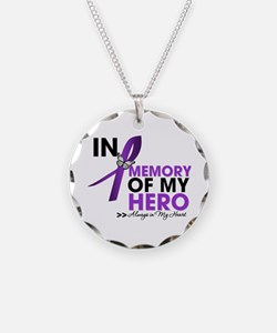 Alzheimer Disease In Memory Necklace