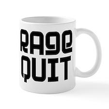 RAGE QUIT! Mug