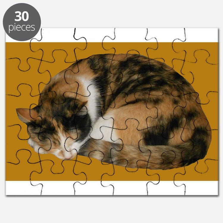 Callico Napping Puzzle