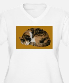 Callico Napping T-Shirt
