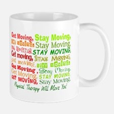 physical therapy will move you blanket 2.PNG Mug