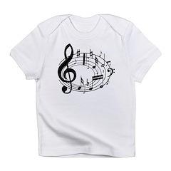 BASS (Speaker) Infant T-Shirt