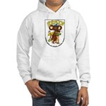 RRATS March AFB Hooded Sweatshirt