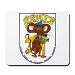 RRATS March AFB Mousepad