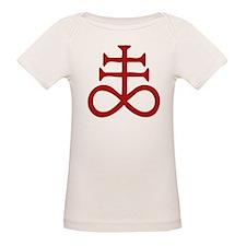 Satanic Cross Tee