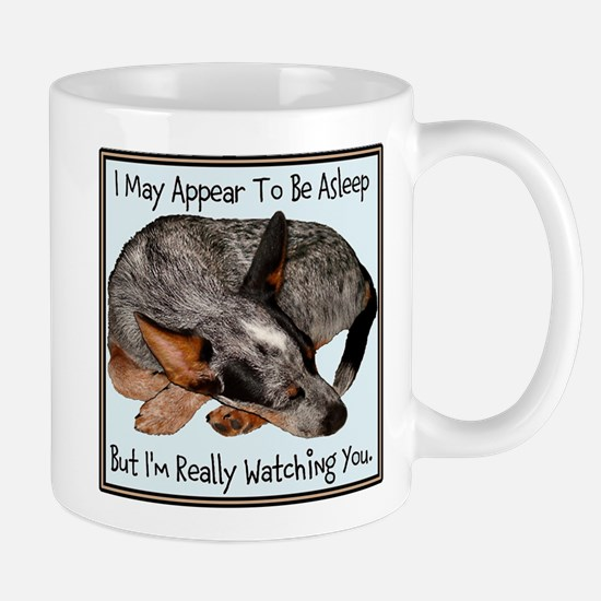 Watching You - Mugs