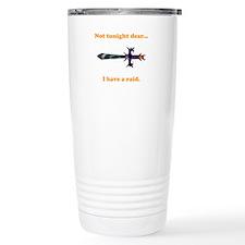 Unique Blizz Travel Mug