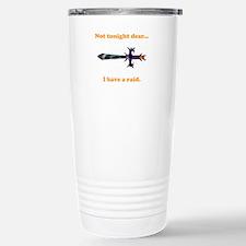 Mmorpg Travel Mug