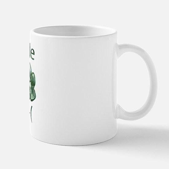 Wife makes Spinach Mug