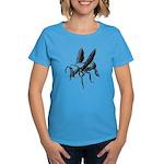 Bee Women's Dark T-Shirt