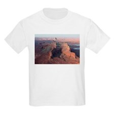 Glen Canyon, Arizona/Utah Aerial Photo 2 T-Shirt