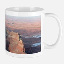 Glen Canyon, Arizona/Utah Aerial Photo 2 Mug