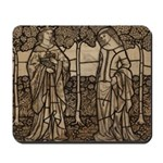 Ladies of the Court Mousepad