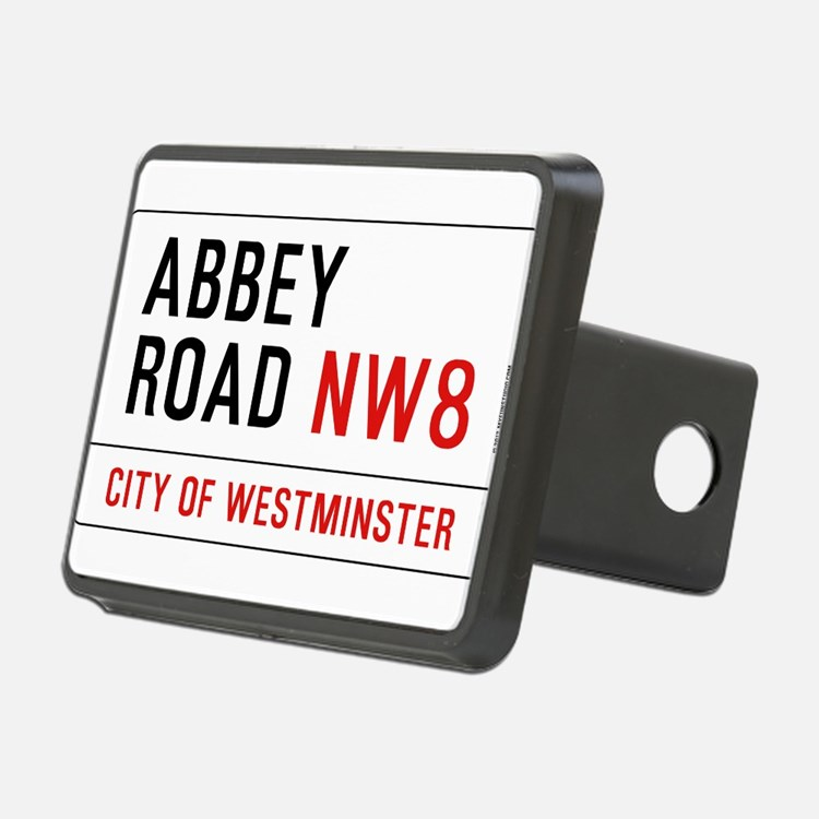 Abbey Road NW8 Hitch Cover