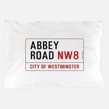 Abbey Road NW8 Pillow Case