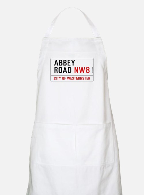 Abbey Road NW8 Apron