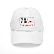 Abbey Road NW8 Baseball Cap