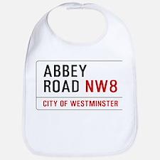 Abbey Road NW8 Bib