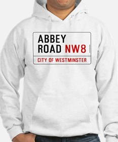 Abbey Road NW8 Hoodie