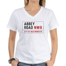 Abbey Road NW8 Shirt