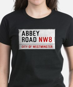 Abbey Road NW8 Tee