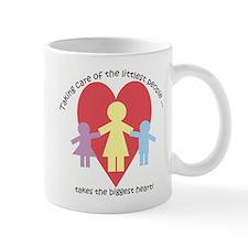 caring1 Mugs