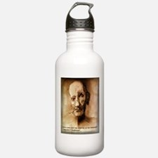 William S. Burroughs Water Bottle