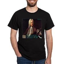 George Handel T-Shirt