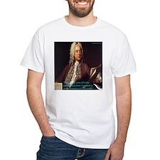 George Handel Shirt