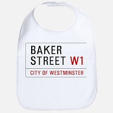 Baker Street W1 Bib