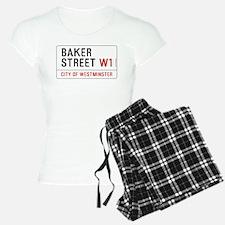 Baker Street W1 Pajamas