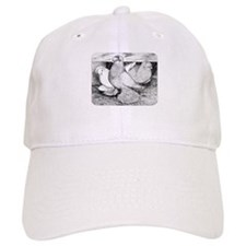 Russian Tumblers 1984 Cap