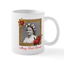 Mary Todd Lincoln Mug