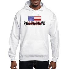 American Rockhound Hoodie