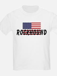 American Rockhound T-Shirt
