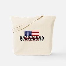 American Rockhound Tote Bag