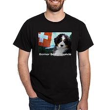 Berner Sennenhunde T-Shirt