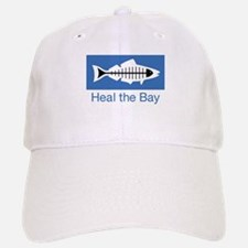Heal the Bay Baseball Baseball Cap